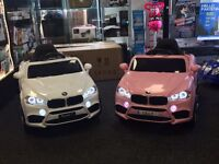 BMW X5 Style In Pink Or White Available