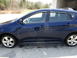 ***$500. OFF 2009 Vibe AWD Hatchback (Matrix)
