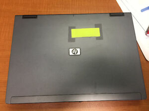 $140 OBO - HP 6910p working laptop. Office Upgrade