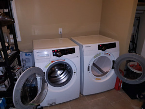 Washer and dryer for sale. $700 for both