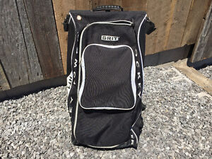 Grit Jr. Hockey Tower Bag (HT1)