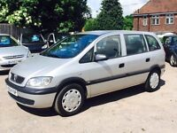 Vauxhall Astra 1.6 petrol 53000 miles 1 owner from new