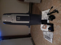In Box, New Central Vac Sears