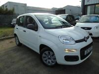 1.2 Fiat Panda - Platinum Warranty!