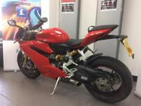 DUCATI PANIGALE 1299S DELIVERY ARRANGED P/X WELCOME HPI CLEAR