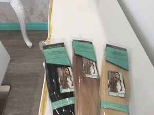 NOW OFFERING HAIR EXTENSIONS Strathcona County Edmonton Area image 4