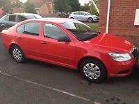 NEW SHAPE Skoda Octavia 1.9 TDI PD with 12 Months MOT - Great Car with no issues