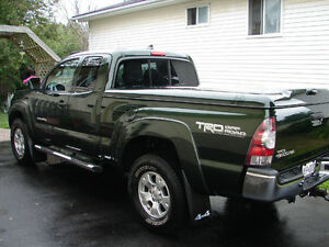 2012 Toyota Tacoma Other