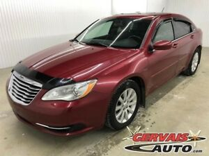 Chrysler 200 LX Toit Ouvrant A/C MAGS 2012