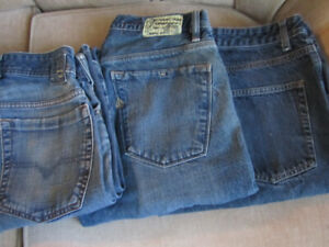 JEANS  FOR  CRAFTING