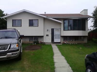 Bi-Level Home on Best Lot near 50st/28ave in Crescent, Millwoods