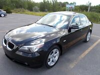 2006 BMW 525 XI SPORT-PACKAGE ( IMPECABLE ) ( BAS KM )