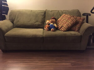 Beautiful Couch, Lightly Used, $150