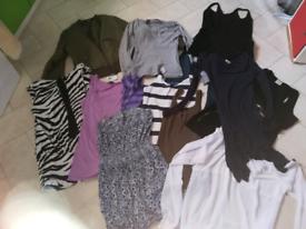 lowest price eb811 5d566 ladies clothes size 8 10