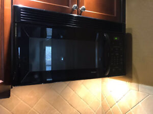 GE undercabinet microwave for sale  ____________________________