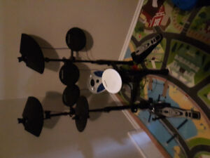 Euc electric drum kit for sale