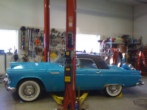 56 t bird nut and bolt resto