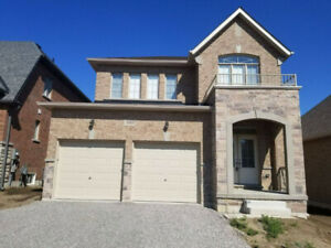 Brand New Beautiful House for Sale!