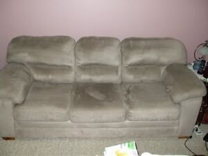 Matching Couch, Love Seat and Chair