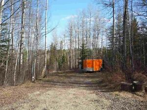 Drayton Valley Birchwood Village Golf Course cliff lot