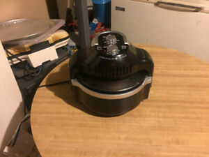 Air fryer barely used maybe twice