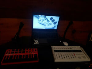 Recording package