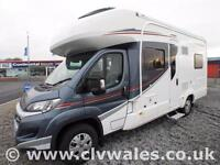 Auto-Trail Tracker FB Lo-Line MANUAL 2017