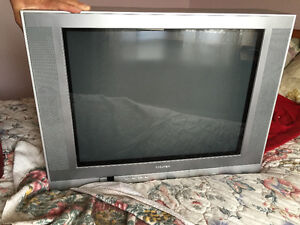 Toshiba color TV for sale