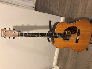 Larrivee D-60 Traditional Series for sale