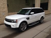 2012 Range Rover Sport ,Supercharged SUV, Crossover
