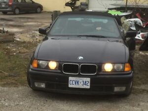 1996 BMW Other Convertible