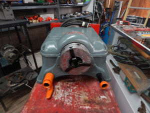 ridgid power threader for sale at the 689r new & used tool store