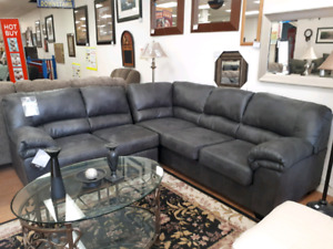 New Ashley Bladen Sectional