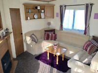 CHEAP Static Caravan For Private Sale, located near the Norfolk Broads, near Great Yarmouth