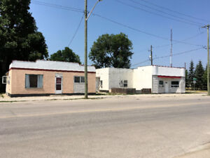 Investment Opportunity- Portage la Prairie