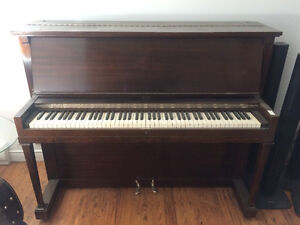 Very good piano for good price