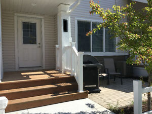 2 Bdrm with basement - Three Mo. Sublet - South Pointe Apartment