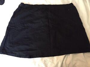 Black Royal Robbins Skirt - new without tags  Kitchener / Waterloo Kitchener Area image 2