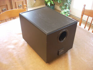 HTP Subwoofer--Great Condition