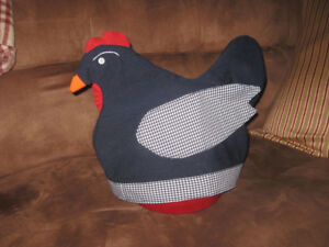 Large Chicken/Hen Tea Cozy