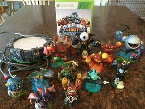 Skylanders Giants for Sale St. John's Newfoundland image 1