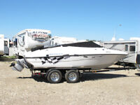 2006 Reinell 200 LSE  ** Volvo 5.0L GXI - 270hp ** LOW HOUR'S **