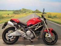Ducati M696 2013