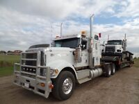 USED HEAVY TRUCKS, TRAILERS AND EQUIPMENT AT www.knullent.com
