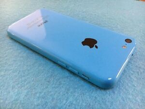 iPhone 5c Blue 16GB MINT Duncraig Joondalup Area Preview