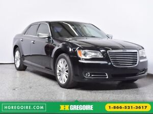 2012 Chrysler 300C Luxury Series, AWD, TOIT, Navigation