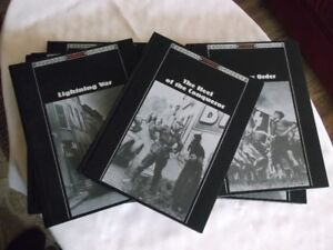 TIME-LIFE BOOKS        THE THIRD REICH