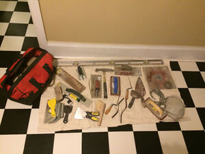 Masonry tools for sale