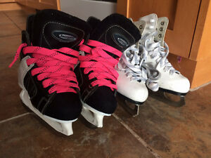 Skates size 11