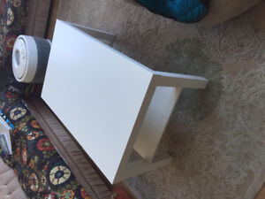 [PENDING PICKUP] IKEA Lack coffee table -white
